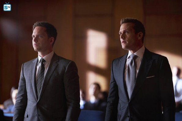 "Suits – Donna – Review: ""Disgusting"""